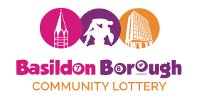 Basildon Borough Community Lottery